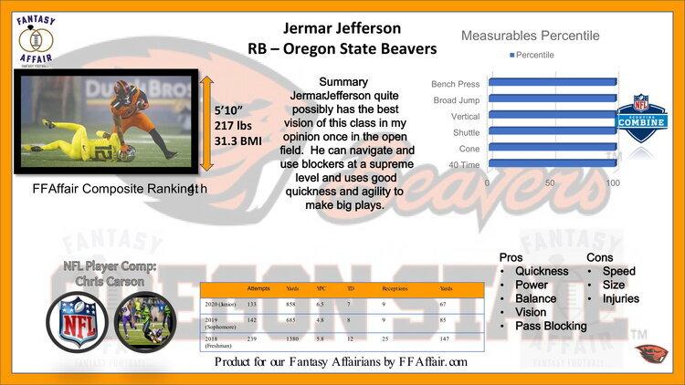 Jermar Jefferson